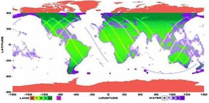 Wetlands Global DEM Introduction - Dem global